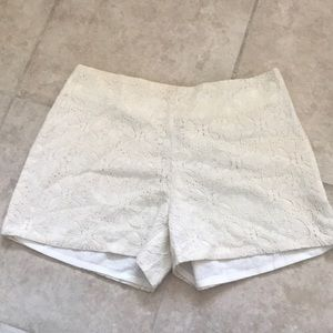 Pants - Kersh lace shorts size 4 6